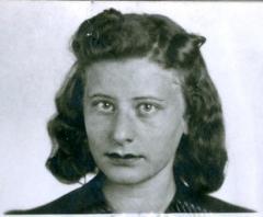 Susan Freudenthal