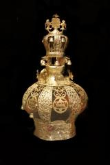 Torah Crown from Germany