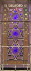 Early 20th Century Stained Glass Window (Cincinnati, OH)