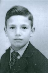 Photo Young Boy (Blumenstein)