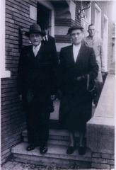 Photo of Dijkstra Family