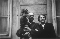 Photo Blumenstein Family