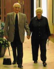 Photo Werner & Trudy Coppel 2008