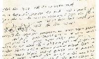 Rabbi Silver Untranslated Letter 11