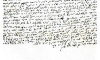 Rabbi Silver Untranslated Letter 30