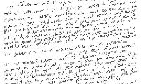 Rabbi Silver Untranslated Letter 7