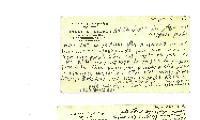 Rabbi Silver Untranslated Letter 18