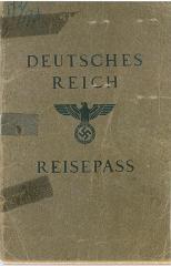 Rudi Kaiser Passport