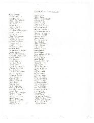 New Hope Congregation Burial Society Burial List