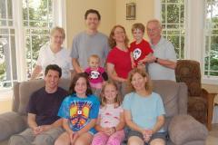 Fenichel Family