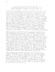 Report of Channuka Celebrations in Vietnam During 1965 by Chaplain Robert L. Reiner