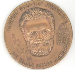 Charles Proteus Steinmetz Medal