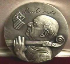 Pablo Casals Medal