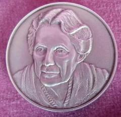 Henrietta Szold Medal