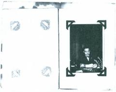 Herman Schaalman's father, Adolf Schaalman