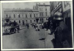 Liquidation of the Krakow Ghetto