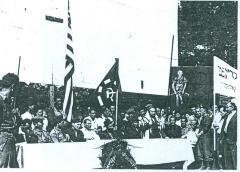 Holocaust Survivors celebrate Liberation