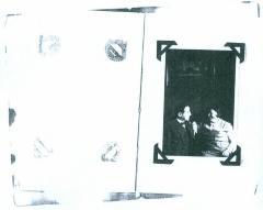 Herman Schaalman's parents