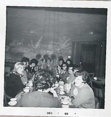 Northern Hills Synagogue Sisterhood Holds Fifth Annual Monte Carlo 1966 (Cincinnati, OH)