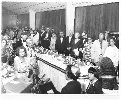 Golf Manor Synagogue - Bicentennial - Photo Collection