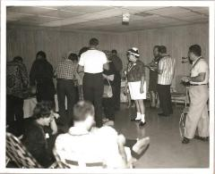 Northern Hills Synagogue (Beth El) Presents 'A Hawaiian Party' 1963 (Cincinnati, OH)